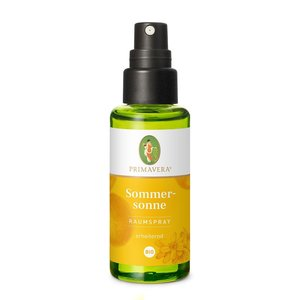 Primavera Room Spray Summer Sun 50ml