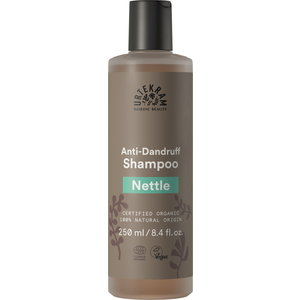 Urtekram Nettle Shampoo Anti-Dandruff 250ml of 500ml