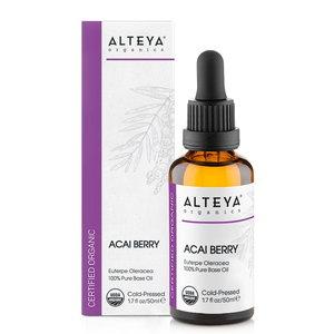 Alteya Organics Biologische Acai Olie 50ml