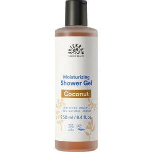 Urtekram Coconut Shower Gel 250ml of 500ml