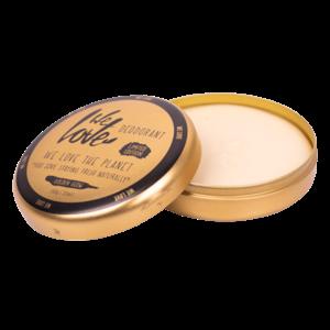We Love The Planet Deodorant Golden Glow 40g