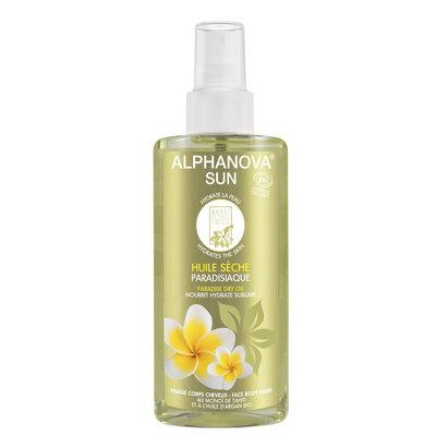 Alphanova SUN Paradise Dry Oil Spray 125ml