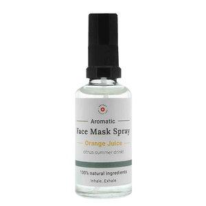 Repeat Premium Care Face Mask Spray Orange Punch 50ml