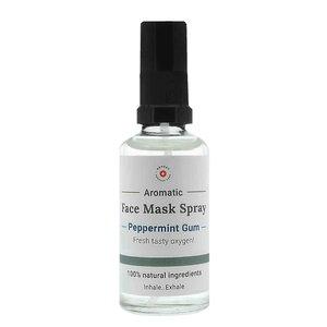 Repeat Premium Care Face Mask Spray Peppermint Gum 50ml