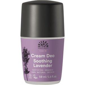 Urtekram Cream Deo Soothing Lavender 50ml