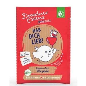 Dresdner Essenz Poederbad Heb Je Lief! 50g