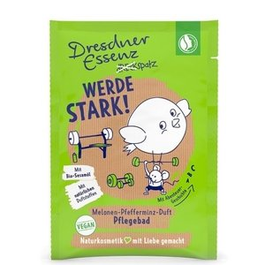 Dresdner Essenz Poederbad Word Sterk! 50g