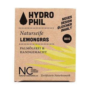 Hydrophil Lemongrass Zeep 80g
