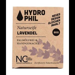 Hydrophil Lavendel Zeep 80g