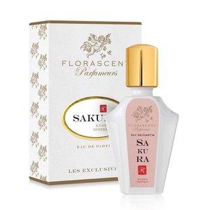 Florascent Eau de Parfum Kyoto Edition Sakura 15ml