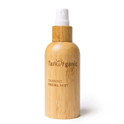 TanOrganic Self Tan Facial Mist 50ml