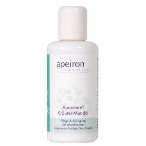 Apeiron Auromère® Kruiden Mondolie 100ml