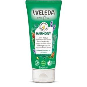 Weleda Aroma Shower Harmony 200ml