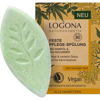 Logona Vaste Conditioner Bio-Hennep & Bio-Vlierbloesem 60g