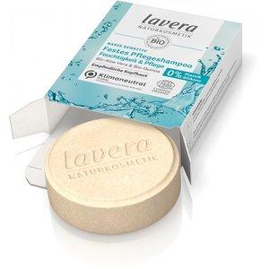 Lavera Basis Sensitiv Shampoo Bar 50g