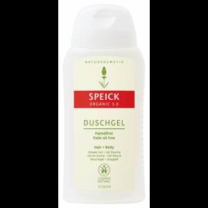 Speick Organic 3.0 Body Lotion 200ml