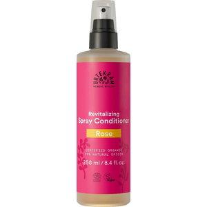 Urtekram Revitalizing Spray Conditioner Rose 250ml