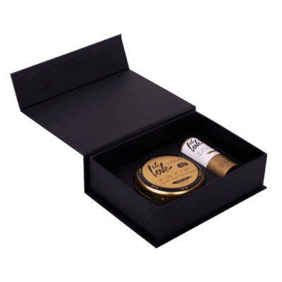 We Love The Planet Golden Giftset - Limited Edition