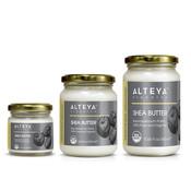 Alteya Organics Biologische Shea Butter 100ml/200ml/350ml