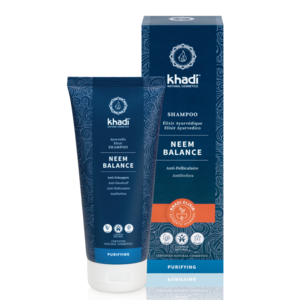 Khadi Neem Balance Shampoo 200ml