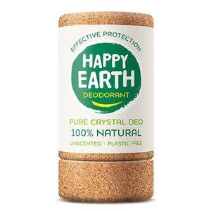 Happy Earth Deodorant Crystal Stick 90g
