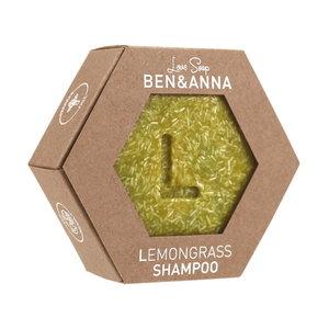 BEN&ANNA Love Soap Lemongrass Shampoo 60g
