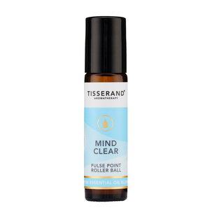 Tisserand Mind Clear Pulse Point Roller Ball 10ml