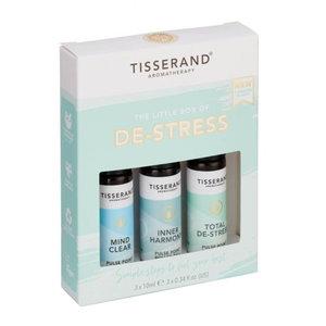 Tisserand The Little Box of De-Stress