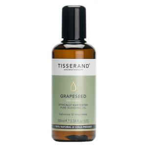 Tisserand Grapeseed Oil 100ml