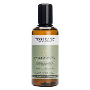 Tisserand Sweet Almond Oil 100ml of 500ml