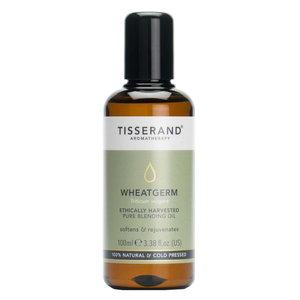 Tisserand Wheatgerm Oil 100ml