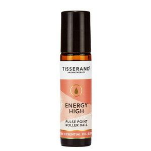 Tisserand Energy High Pulse Point Roller Ball 10ml