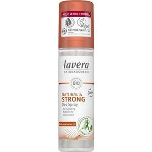 Lavera Deo Spray Natural & Strong 75ml