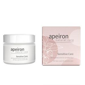 Apeiron Sensitive Care 24h Gezichtscrème 50ml