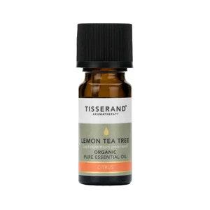 Tisserand Biologische Etherische Citroen Tea Tree Olie 9ml