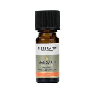 Tisserand Biologische Etherische Mandarijn Olie 9ml