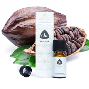 Chi Biologisch Cacao CO2 Extract 2,5ml