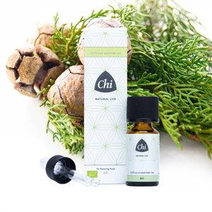 Chi Biologische Etherische Cipres Olie 10ml