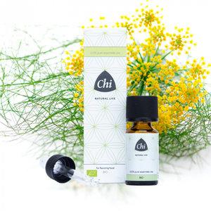 Chi Biologische Etherische Dille Olie 10ml