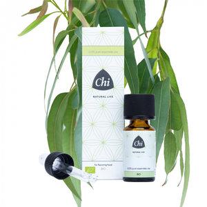 Chi Biologische Etherische Eucalyptus Smithii Olie 10ml