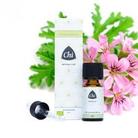 Chi Biologische Etherische Geranium Olie 10ml