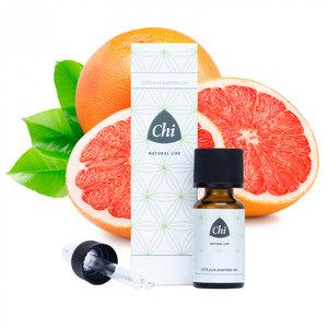 Chi Etherische Grapefruit Olie 20ml
