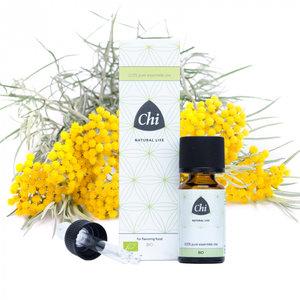 Chi Biologische Etherische Helicryse Olie 2,5ml
