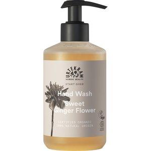 Urtekram Hand Wash Sweet Ginger Flower 300ml