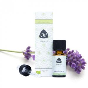 Chi Biologische Etherische Lavendel Olie 10ml/20ml/50ml