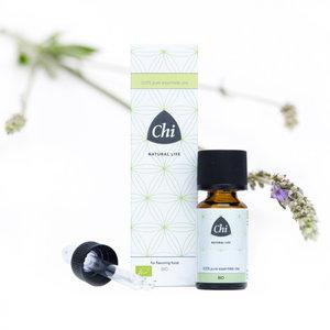 Chi Biologische Etherische Spijk Lavendel Olie 10ml