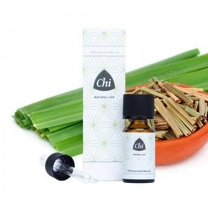 Chi Etherische Lemongrass Olie 10ml