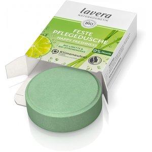 Lavera Happy Freshness Body Cleansing Bar 50g