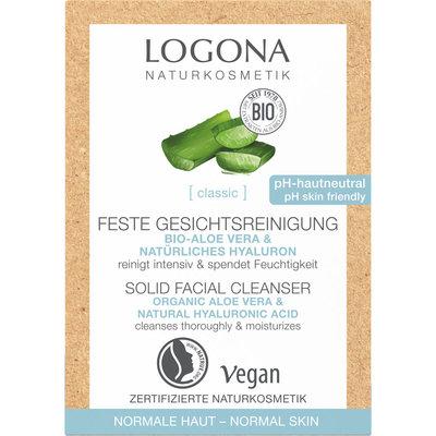 Logona [classic] Vaste Gezichtsreiniging 60g