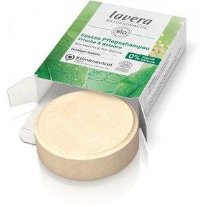 Lavera Shampoo Bar Freshness & Balance 50g